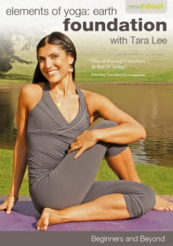 Beginners Yoga and Beyond- Elements of Yoga- Earth Foundation with Tara Lee