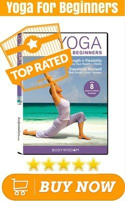 Best Beginner Yoga DVD