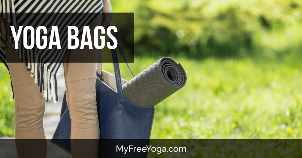 c23fe61461 It s time to get you the best yoga bag so you can take all your yoga  goodies with you!