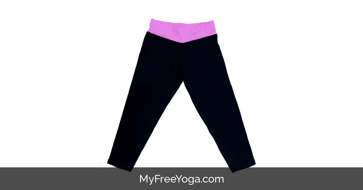 Best Yoga Pants