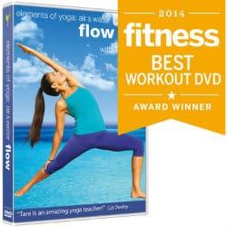 Flow Yoga- Elements of Yoga- Air & Water with Tara Lee