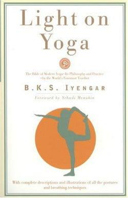 Light on Yoga - Yoga Dipika