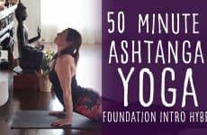 Ashtanga Practice Yoga