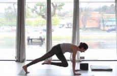 vinyasa detox flow yoga