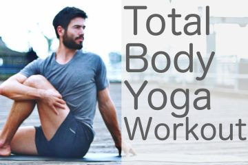 total body yoga workout