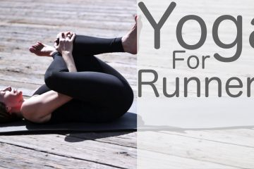 yoga class for runners