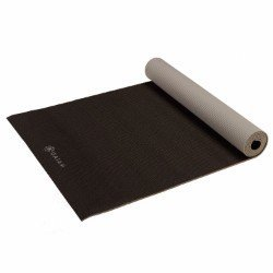 Gaiam Solid Yoga Mats