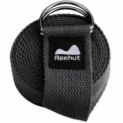 Reehut Yoga Strap Review