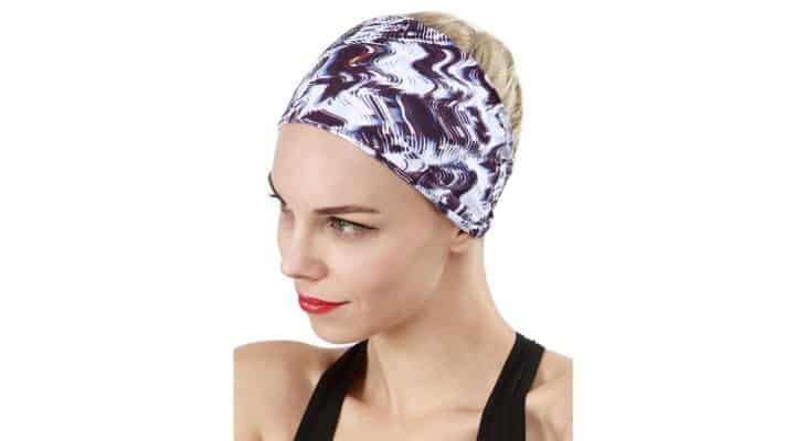 best Yoga HeadBands