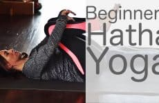 Beginners Hatha Yoga With Lesley Fightmaster 28 Min