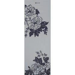 gaiam prosperity print yoga mat review