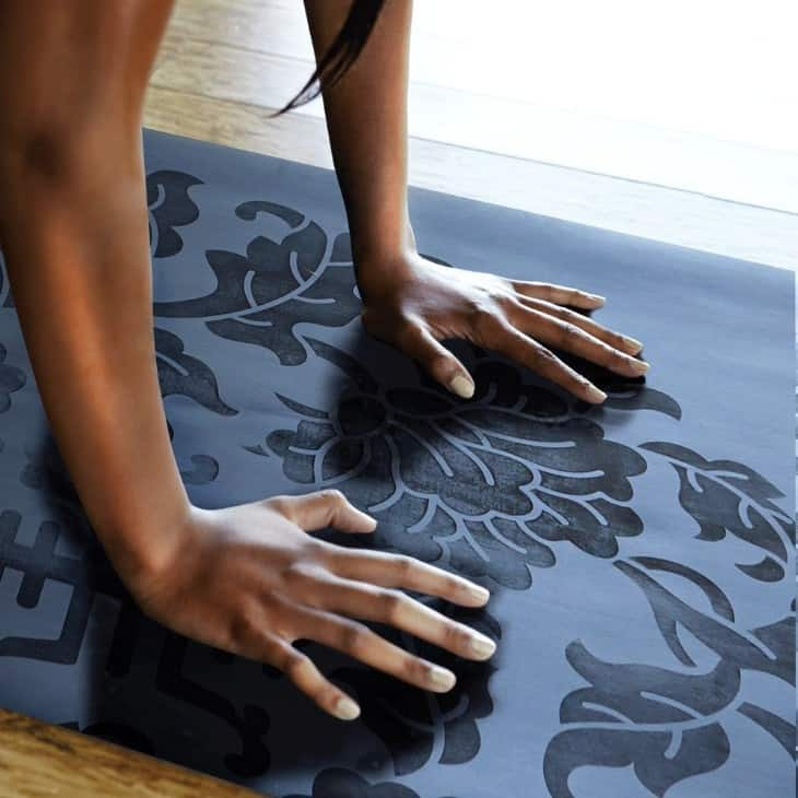 One Of The Most Honest Gaiam Sol Dry Grip Yoga Mat Reviews