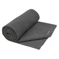 Gaiam Athletic Yoga Mat Towel