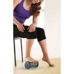 Gaiam Restore Foot Massage Roller Review
