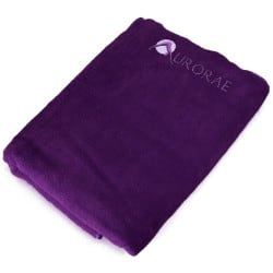 Aurorae Non Slip Hot Microfiber Yoga Mat Towel Review