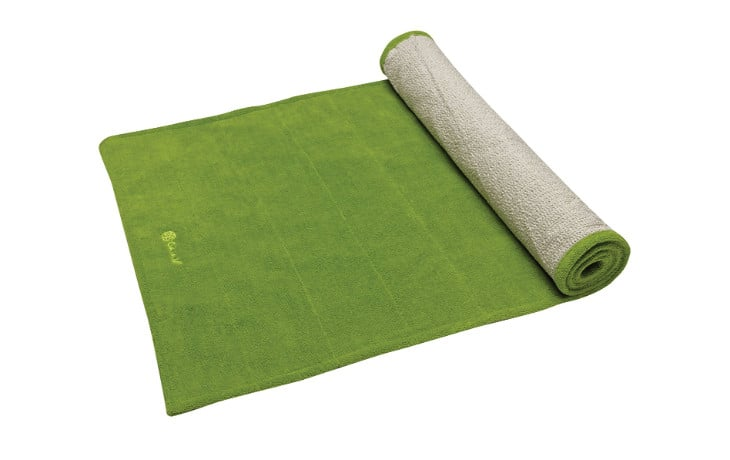 Best Gaiam Yoga Towel