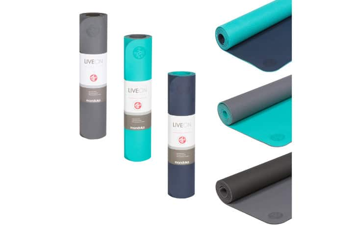 Manduka Liveon Reviews