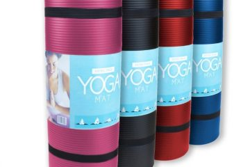 Best Thick Yoga Mat