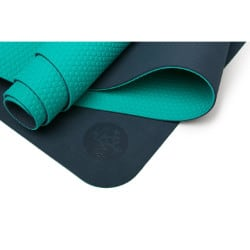 Manduka Live On Yoga and Pilates Mat