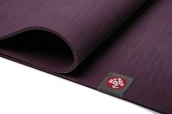 Manduka eko Yoga and Pilates Mat review