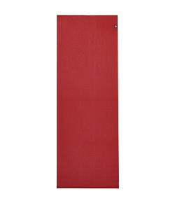 Manduka travel yoga mat review