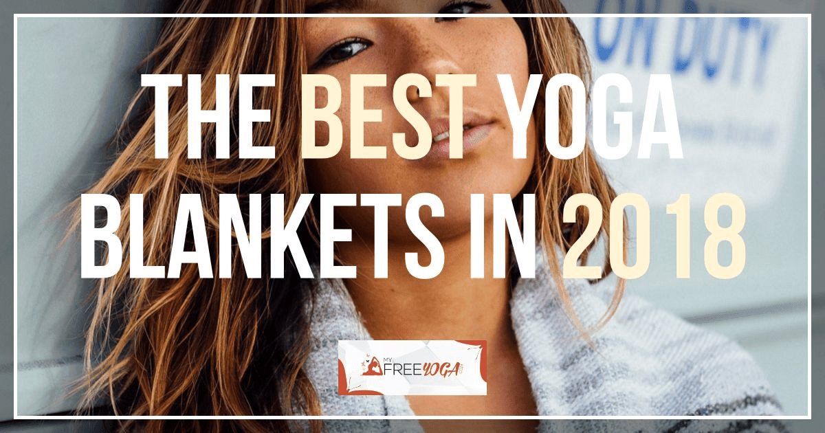 Best Yoga Blanket