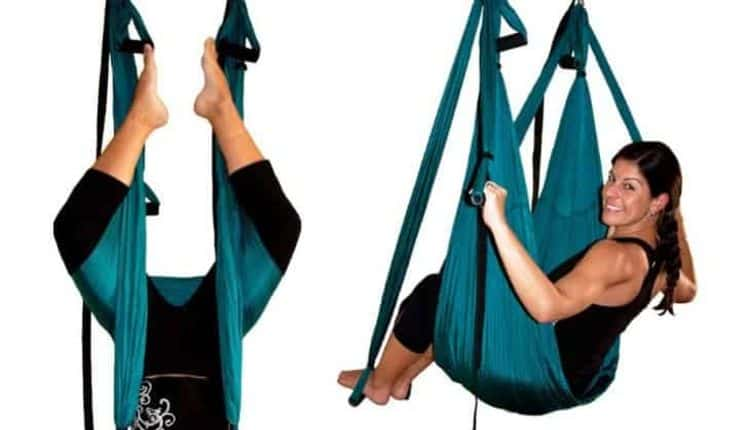 Gravotonics Yoga-Sling Review