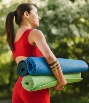 Yoga Mat Reviews