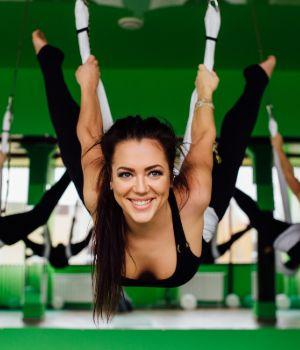 Yoga Swing Reviews