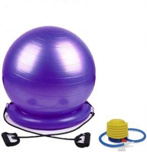 Birthing balls for pregnancy